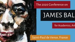 The James Baldwin Conference in Saint-Paul de Vence