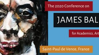 The James Baldwin Conference in Saint-Paul de Vence