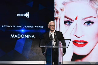 INFEMNITY Presents The 2019 GLAAD Media Awards