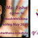 "Mz. Fishe and a Virtual Book Launch This Month on ""The Noshing with Nina Show"""