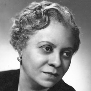 Women's Herstory Month Series: Florence B. Price