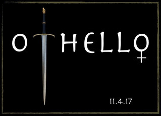 """""""OTHELLO"""" by the No Man's Land Theatre Company"""