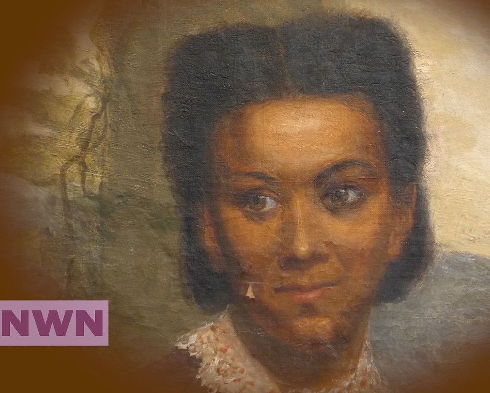 Ella Sheppard (portrait)