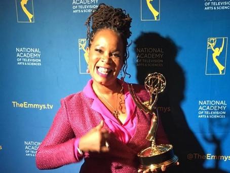 Daresha Kyi Wins Emmy