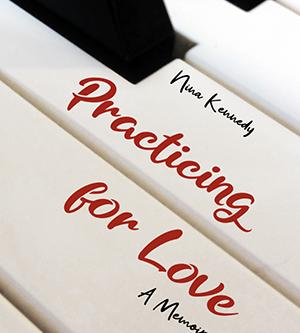 """Practicing for Love"" Versus Mary Trump, John Bolton, Michael Cohen, et al"