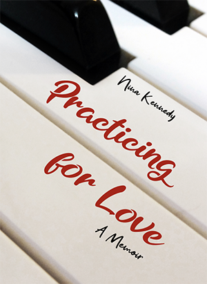 "Cover of ""Practicing for Love"