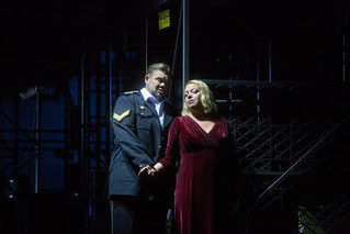 "Richard Wagner's ""Tristan and Isolde"" at the Metropolitan Opera"