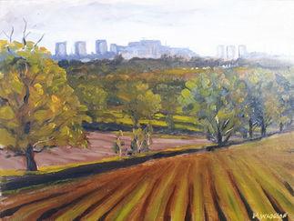 Southend skyline