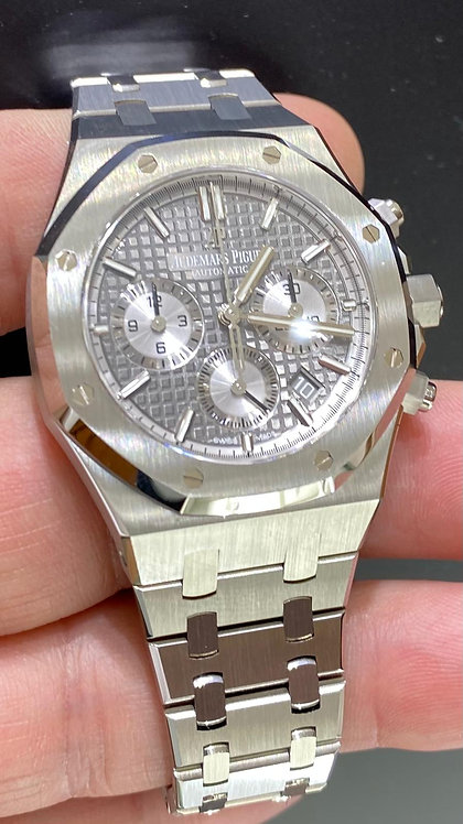 Audemars Piguet 26315st Royal Oak Selfwinding Chronograph Stainless Steel €29000