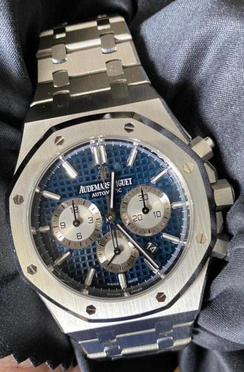 Audemars Piguet 26331ST Royal Oak Chronograph €32800