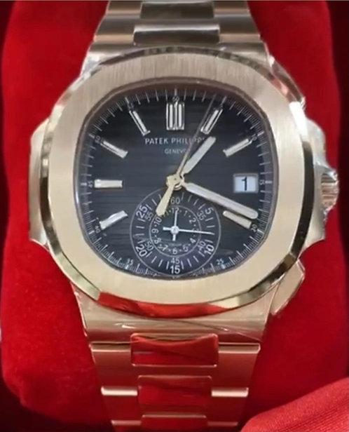 Patek Philippe5980/1R-001 Nautilus Chronograph