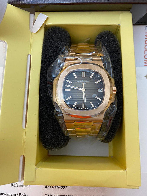 Patek Philippe5711/1R-001 Nautilus Rose Gold 2020