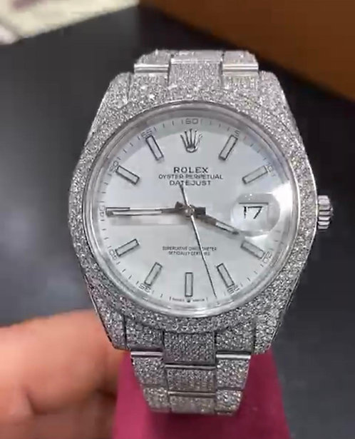 Rolex 126300 Datejust 41mm
