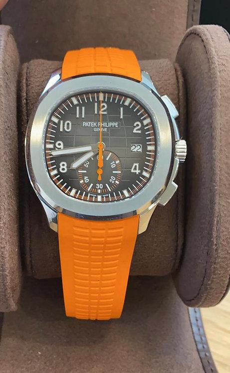 Patek Philippe 5968A-001 Aquanaut Chronograph
