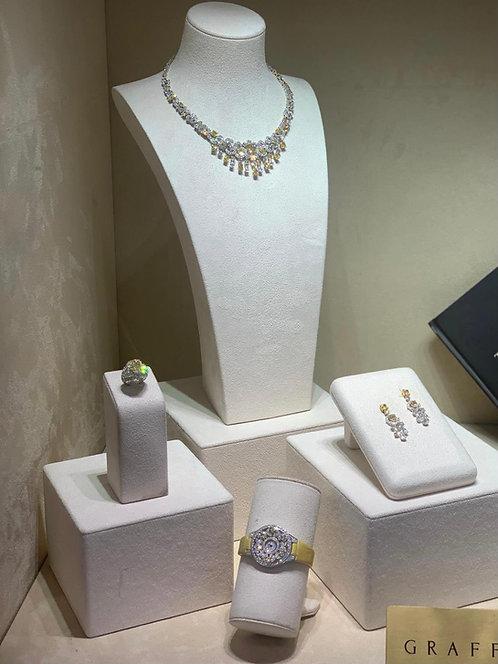 GRAFF Jewellery Sets