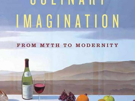 Sandra Gilbert on Culinary Imagination