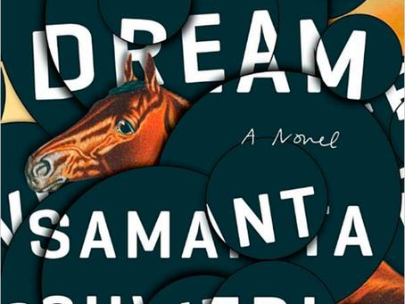 Трескави сънища на Саманта Швеблин