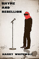 Rhyme and Rebellion - an award-winning poetry book