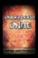 Underdogs Unite - Harry Whitewolf's newest book of poetry