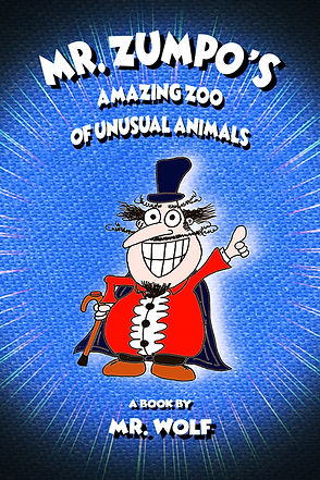 Mr. Zumpo's Amazing Zoo of Unusual Animals