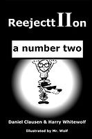 ReejecttIIon - a number two - a funny book of short stories and oddities