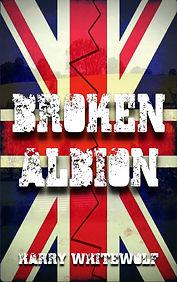 Broken Albion a Brexit book