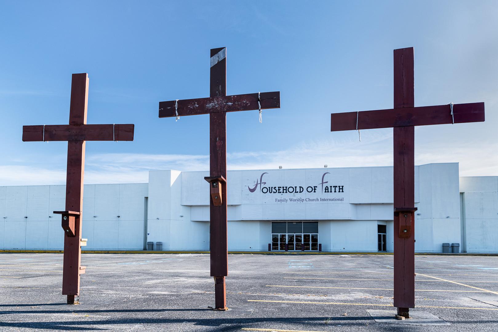 """Household of Faith, I-10 Service Rd, New Orleans"""