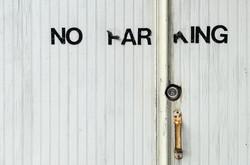 """""""NO AR ING"""""""