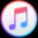 iTunes Store logo digital distribution
