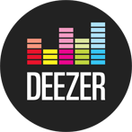 Deezer music streaming