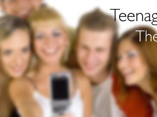 Teenage Music Habits. The Terrifying Truth