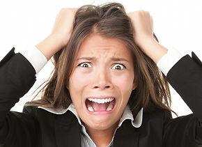 Stress anxiété ostéopathie