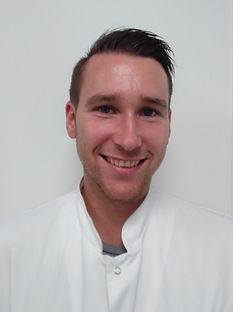 Anthony DECHY ostéopathe