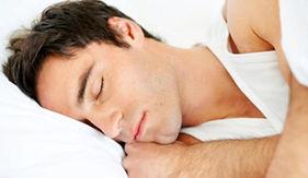 Dormir grâce à l'ostéopathie
