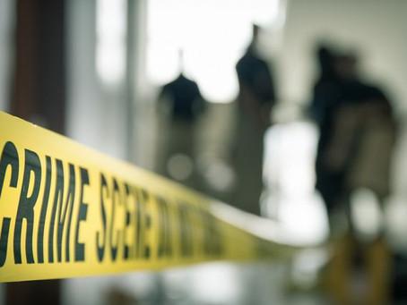 Πολίτες & Εγκληματικότητα