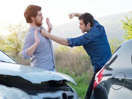 ROAD RAGE: Πώς να τo αποφύγετε