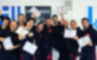 krav maga science, instructor, course_ed