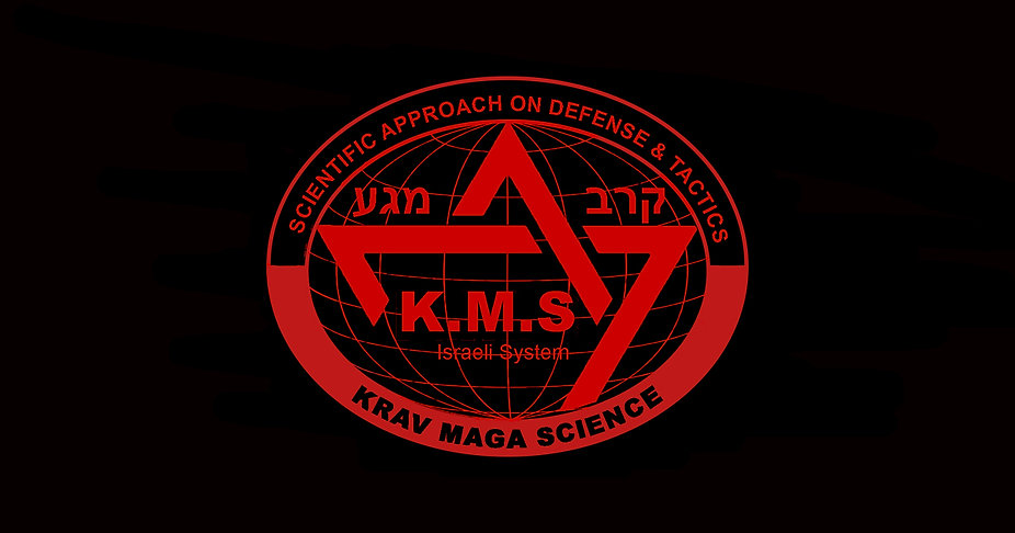 Krav Maga Science Greece, Logo, Instruct