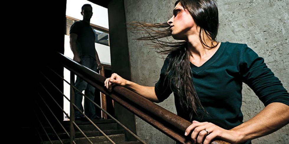 ΅Webinar Έμφυλης Βίας & Σεξουαλικής Επιθετικότητας