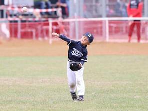 Kinder-Baseball ab 5 Jahren