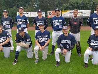 Sweep gegen Goslar: 89ers III sichern Platz 1