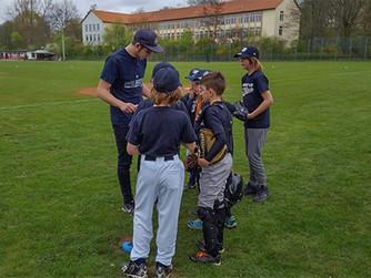Gelungener Saisonauftakt für Braunschweiger Schülermannschaft