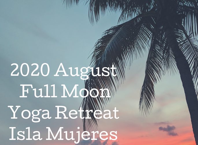 Full Moon Yoga Retreat