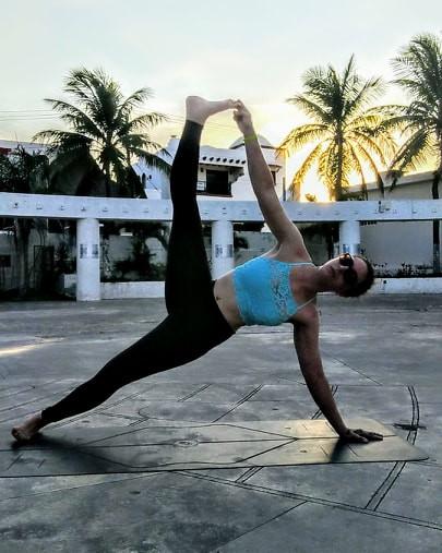 Sunrise Yoga Option