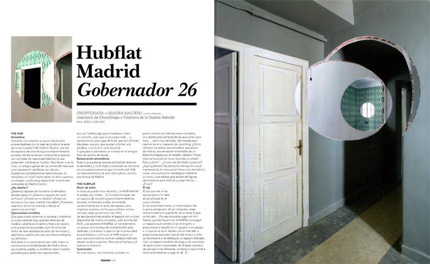 Coam Magazine