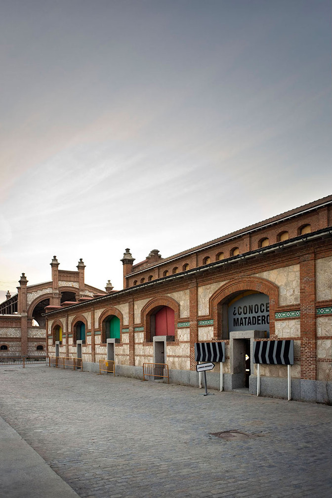 La Comunidad de Madrid
