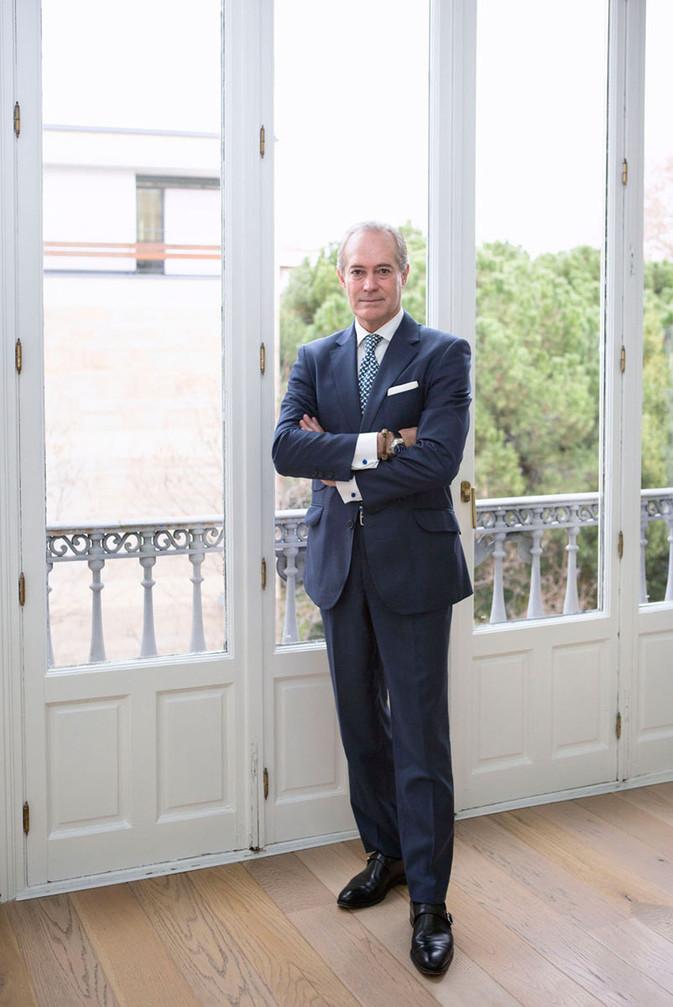 Francisco Gómez- Trenor