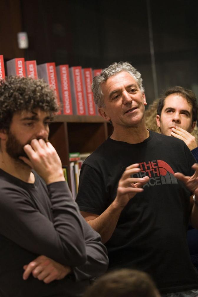 Planos de (Inter)sección: Materiales para un Diálogo entre Filosofía y Arquitectura de Luis Arenas y Uriel Fogué