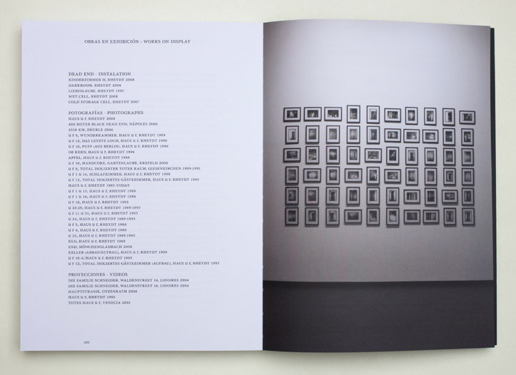 Catálogo CA2M Punto Muerto Gregor