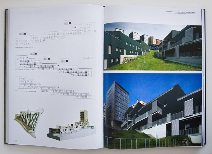 Spain Arquitects Housing
